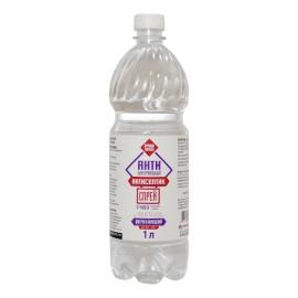 Антисептический антибактериальный спрей /флакон / 1000 мл