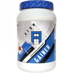 ATOM Gainer Powder, 1.5кг