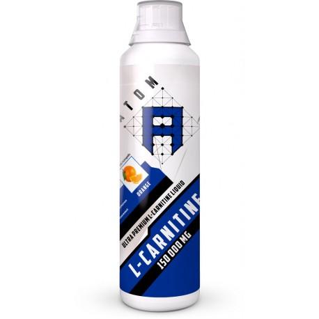 ATOM L-Carnitine 3000 Liquid, 0.5л
