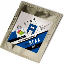 ATOM BCAA 2:1:1 Powder, порция
