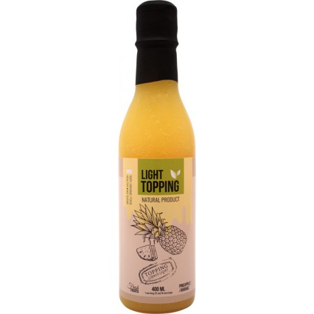 Topping CIRRUS Light - бутылка 0,4 л