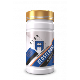 АТОМ Ecosterone - 90 капсул