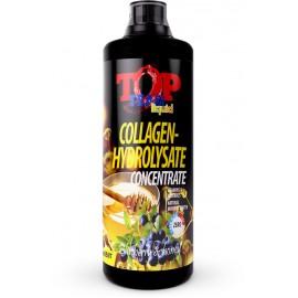 Top Team Collagen Wellness Liquid, 1л