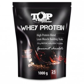 Top Team Whey Protein, 1кг