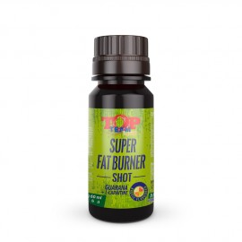 Top Team Super Fat Burner Shot, 9 шт