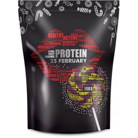 Whey Protein «23 February», 1000г