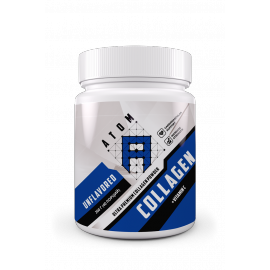 ATOM Collagen +Vitamin C, 200г