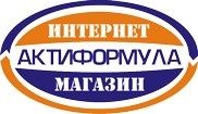 Интернет-магазин Актиформула